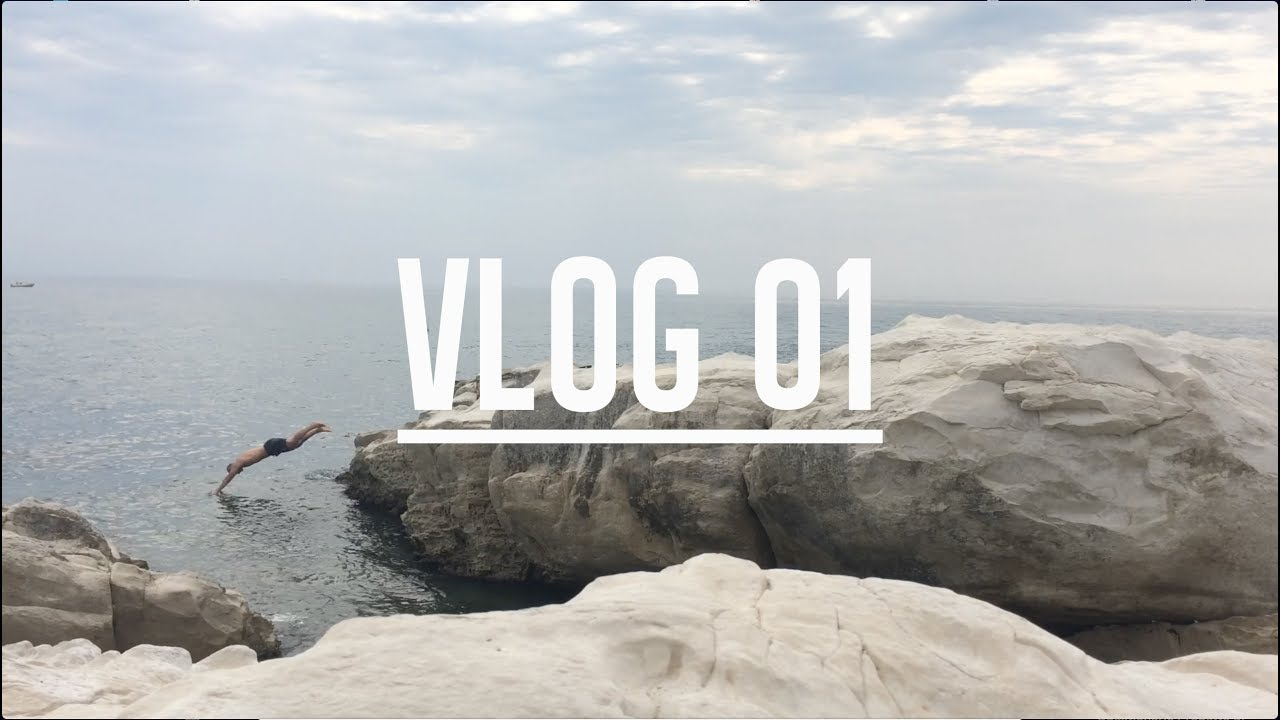 Vlog 01, il primo video blog su youtube