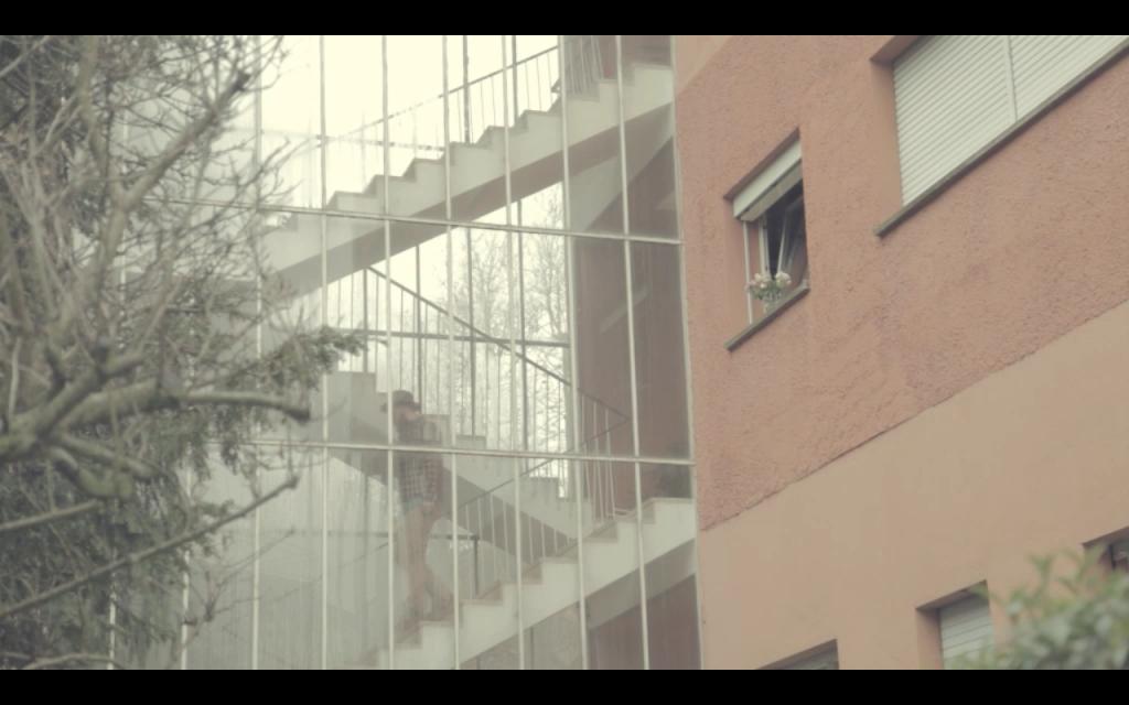 scena del video