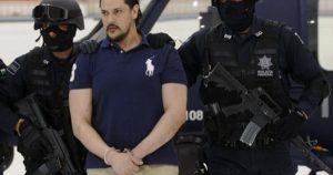 Narcomoda José Jorge Balderas Garza, alias El JJ indossa una polo Ralph Lauren dando inizio alla narco polo