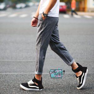 il nuovo trend tra i giovani le Sciarpe per caviglie